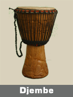 The Djembe is the drum of the Mandinka people, and its origins dates back to the great Mali Empire of the 12th century.